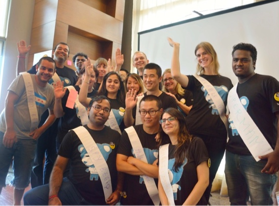 ThoughtWorks University